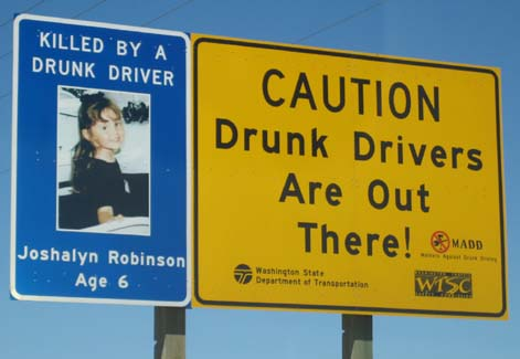 drunk driving laws are they effective It is for these reasons that the laws and penalties for teenage drunk driving are tough to be an effective sanction for minors, and since they have.