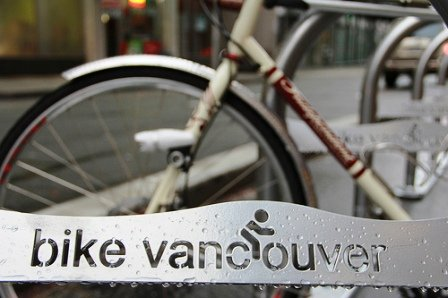 Vancouver Cycling Culture