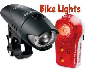 bike lights guide