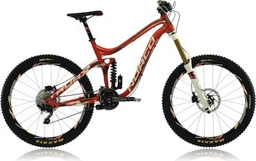 Canadian bike company Norco makes some of the best mountain bikes in the world