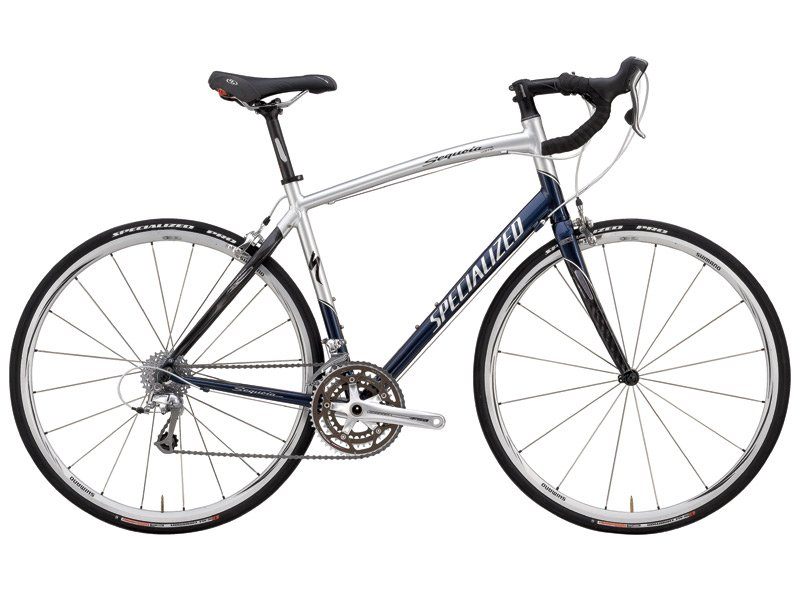 Specialized Sequoia Elite 2009 Road Bike