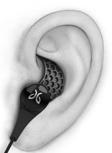 Jaybird headphone ear cushions