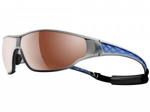 Adidad Ty Pro L 2 Cycling Glasses