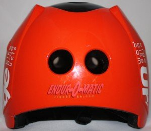 Urge Endur-O-Matic Helmet Back - Average Joe Cyclist
