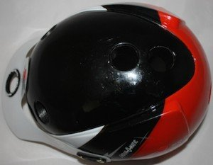 Urge Endur-O-Matic Helmet Top - Average Joe Cyclist