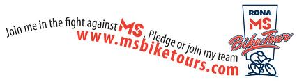 Join the Average Joe Cyclist MS Bike Ride team