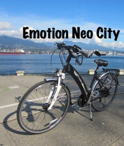 Emotion Neo City