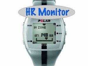 Polar HR Monitor