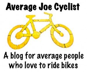 average joe cyclist