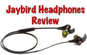 Jaybird-headphones