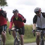 Who Else Would Like to Go Back to a Kinder, Gentler World? The Community of Cyclists