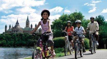 Good News for Ottawa Cyclists