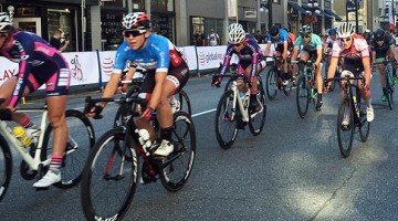 Another Reason to Cycle – Stay Strong and Active Longer with More Muscle Stem Cells