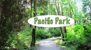 Pacific Spirit Regional Park in Vancouver: Laid Back Cycling in a Cool Green Forest