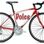Specialized Dolce Sport Triple (WSD) 2011 - A Mrs. Average Joe Cyclist Product Review