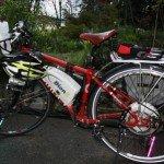What it feels like to commute to work on a BionX PL-350 (electric bike or e-bike)