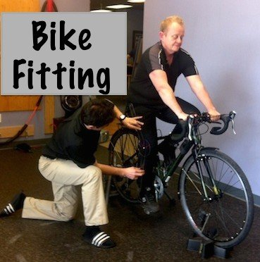 How to  Prevent Cyling Knee Pain and Cycling Back Pain with a Professional Bike Fitting