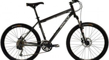 Norco Storm 2010 – An Average Joe Cyclist Product Review