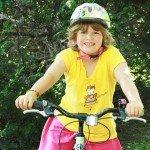 How to Help your Kids Bike to School