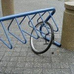 10 Top Tips to Keep your Bike from being Stolen