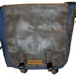 Anhaica Bagworks Messenger Bag and Pannier Hybrid – An Average Joe Cyclist Product Review