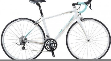 Giant Avail 3 Road Bike 2013 – a Mrs Average Joe Cyclist Product Review