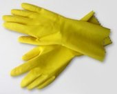 The Myth of Waterproof Cycling Gloves (Plastic Mittens Anyone?)