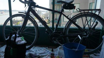 Bike Maintenance: The Basics on How to Keep Your Bike Clean