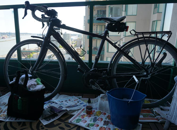 Bike Maintenance: The Basics on How to Care for Your Bike