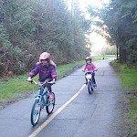 Shoreline Trail in Rocky Point Park, Port Moody – An Average Joe Cyclist Guide