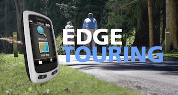 Garmin Edge Touring Navigator GPS Bike Computer Review