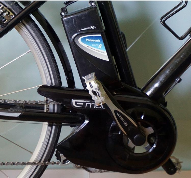 56a65fb1d97 Emotion BH Electric Bike Review – Mid-Drive Panasonic Motor