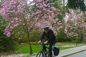 Vancouver's Cycling Culture – Anything BUT a Dull, Grey Monoculture!