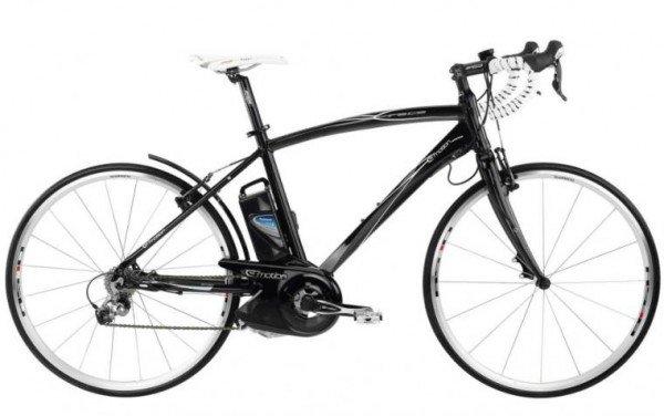 My New Electric Bikes Blog