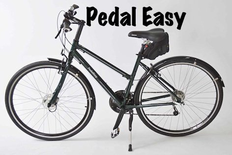 Pedal Easy – Affordable Electric Bikes Assembled in Canada – An Average Joe Cyclist Review