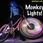 MonkeyLectric Monkey Lights - An Average Joe Cyclist Product Review