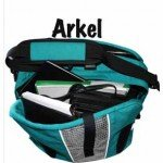 Arkel Panniers - Review by Mrs. Average Joe Cyclist