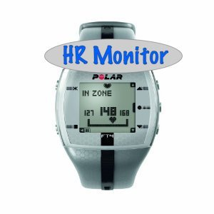 Polar Heart Rate Monitor Watch – An Average Joe Cyclist Product Review