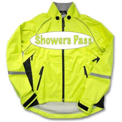 Showers Pass Women's Cycling Jacket – A Mrs. Average Joe Cyclist Review