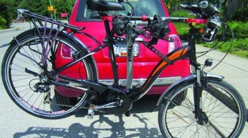 Thule Helium Bike Rack Review