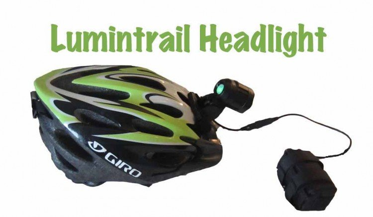 Best Bike Headlight under $70 – LuminTrail Bike Headlight – An Average Joe Cyclist ProductReview