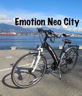 Types of electric motors for electric bikes - Emotion-Neo-City