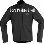 Best Cycling Shell under $170 - Gore Bike Wear Paclite Shell Review
