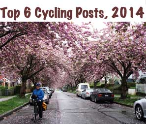 Top Cycling Posts for 2014