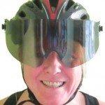 Wide-Eyez Bike Helmet Shield - Review by Average Joe Cyclist