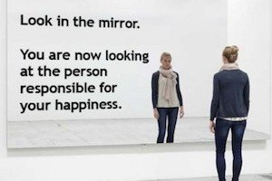 Time to Take a Look in the Mirror and Make a New Years Resolution!