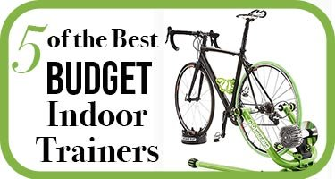5 of the best budget indoor trainers