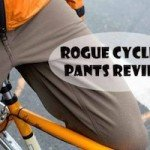 Showers Pass Rogue Cycling Pants - Review by Mrs. Average Joe Cyclist