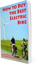 How to choose the best Electric Bike cover