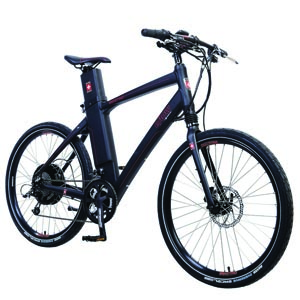 types of electric motors for electric bikes - eflow